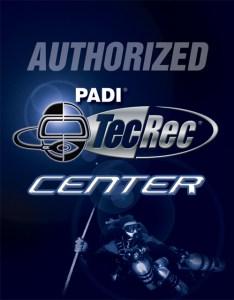 PADI Tec Rec Center Florida