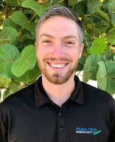 Justin Newton - PADI DSAT Technical Instructor