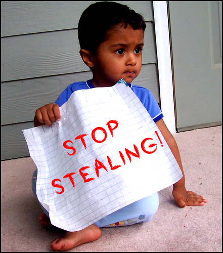 do-not-steal