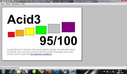 ie9 acid3 test image