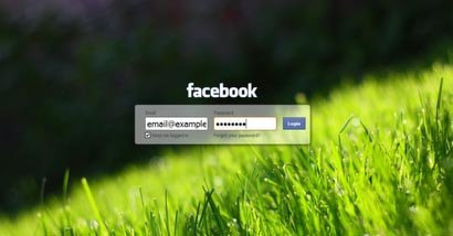 Google Chrome Facebook Refresh Extension