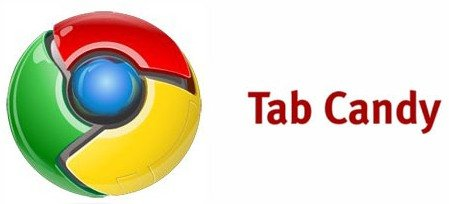 TooManyTabs Google Chrome Tab Candy