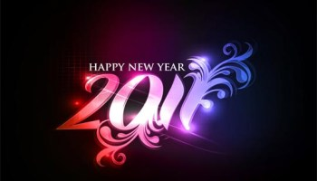 100 best 2011 new year wallpapers