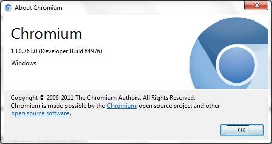 about chromium 13
