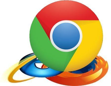 browser war : chrome v/s ie v/s firefox