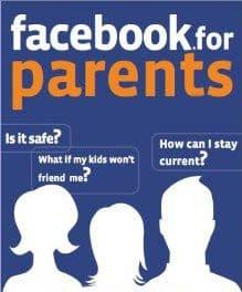 Parents of Facebook