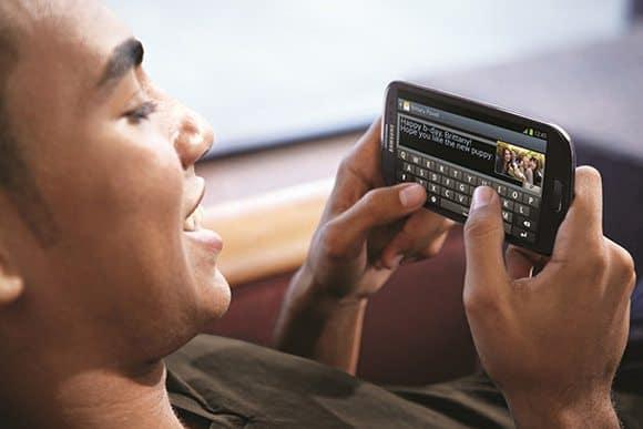Samsung Galaxy S3 Pop-up Play