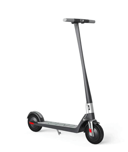 6 Best Electric scooters with suspension 2021
