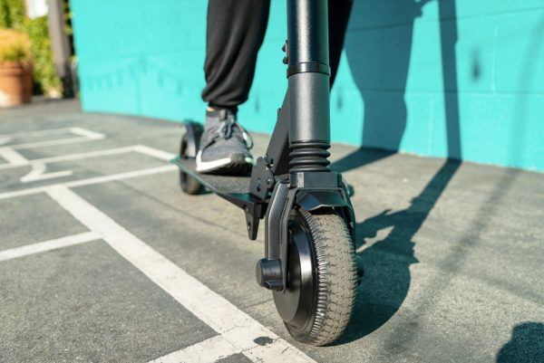 Swagtron Swagger Classic 2 Electric Scooter Review