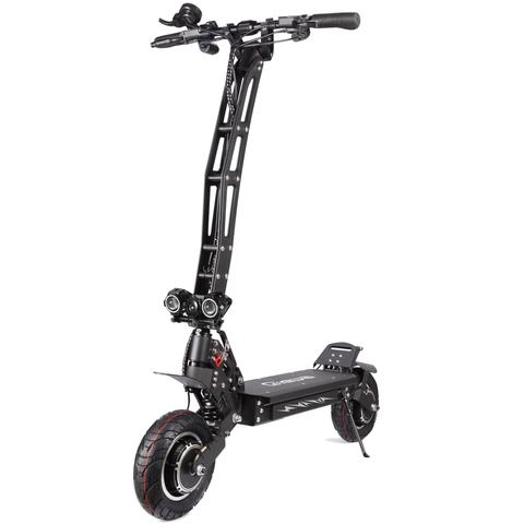 Best electric scooters for food delivery