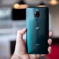 Már kapható a Huawei első 5G-s mobilja
