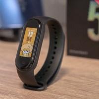 Xiaomi Mi Band 5 teszt - egyszerre több és kevesebb