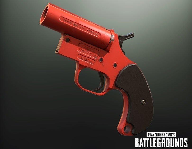 رصاص مسدس الدروب