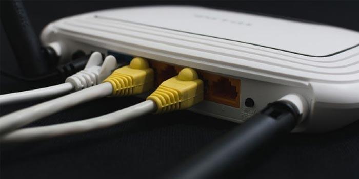 تسريع الإنترنت بإصلاح الوصلات