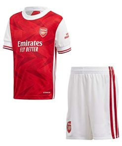 Arsenal FC Home Kit 2020-21
