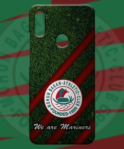 We are the Mariners Mobile Back Cover