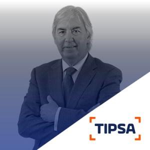 ANTONIO FUEYO, DIRECTOR GENERAL DE TIPSA