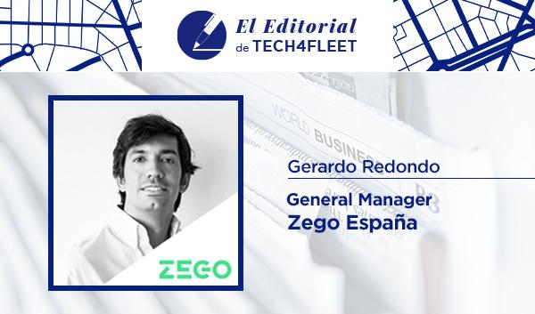 Artículo de Gerardo Redondo de ZEGO