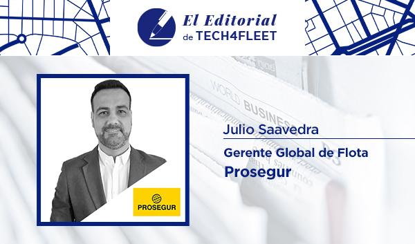 Artículo de Julio Saavedra de Prosegur