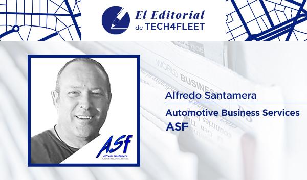 Artículo de Alfredo Santamera