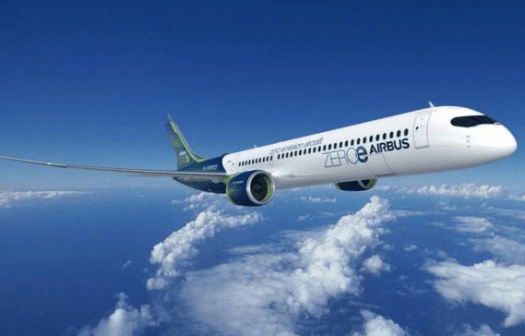 Hidrógeno como combustible alternativo en el transporte aéreo | Blog