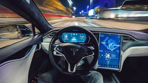 Expansión de la movilidad autónoma