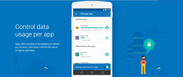 Best Google Apps For Android in 2018