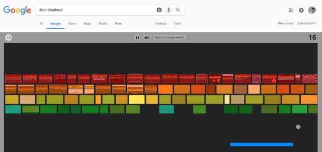 Cool New Google Tricks