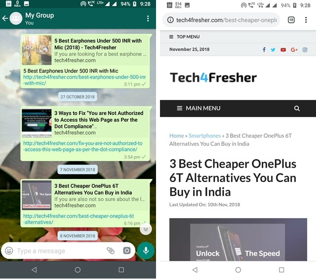 What is Android System WebView? What is it Used For