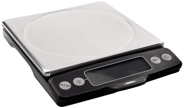oxo food scale