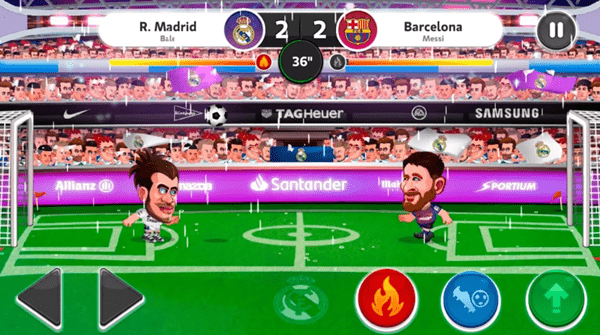 best football games download