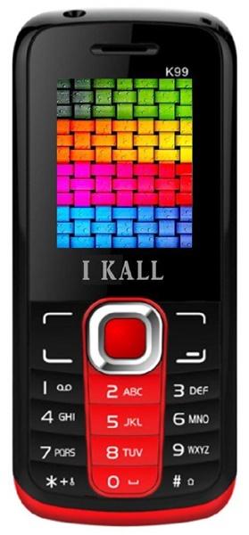 IKALL K99