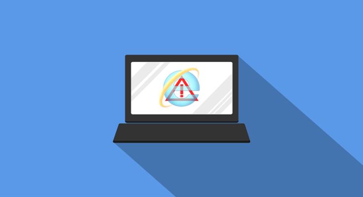 Internet Explorer Security Flaw