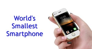 Sudroid SOYES Android Smartphone