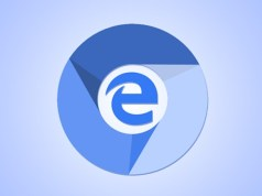 chromium based edge browser