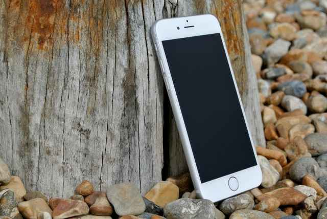 Apple Lost iPhone Find My