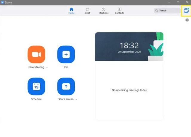 change name on zoom desktop 1