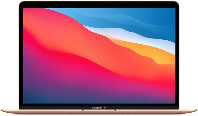 2020 Apple MacBook Air