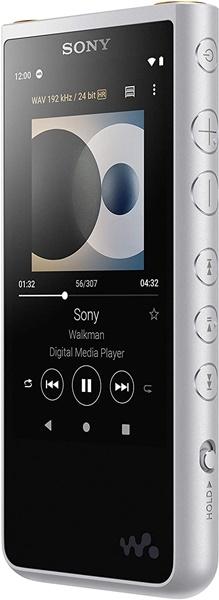 sony nwzx507s walkman