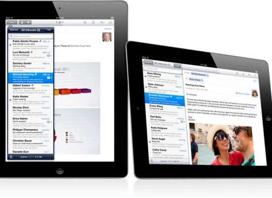 iPad 2 has rich applications than Samsung Galaxy Tab 10.1