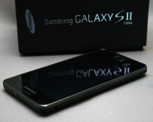 Galaxy s2 is one of the coolest and best smart phones