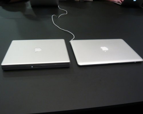 Next Gen macbook air features in the list of cool new gadgets in 2012