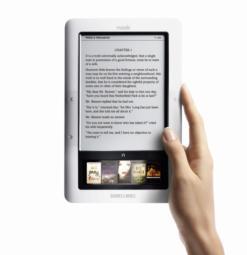 another tablet in awesome list of new gadgets in 2012