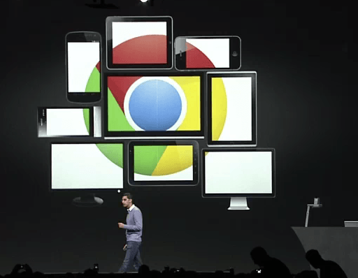 google chrome features enable faster web browsing