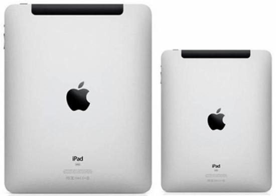 iPad Mini to reimagine the tablets!