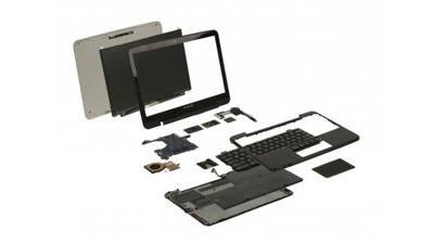 Chromebook offers impressive advantages for Internet usage
