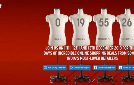 GOSF online shopping