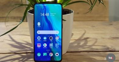 OPPO Reno 3: Specification and release date