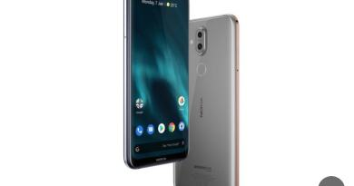 Nokia 8.2 coming up with 5G support: Price and release date