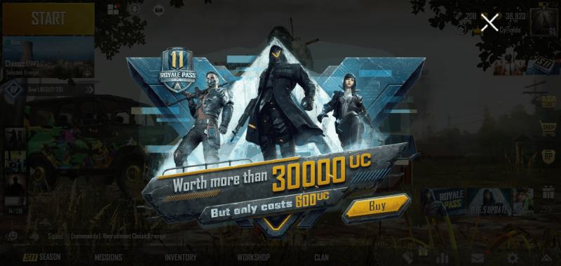 PUBG Mobile 0.16.5 update rolls Out: All you need to know